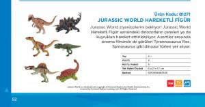 jurassic World-2