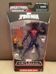 spiderman 2015 ML