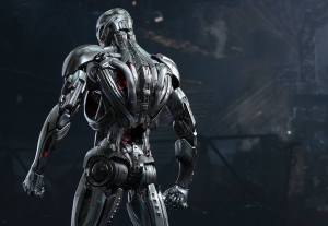 Age of Ultron 16th scale Ultron Prime (4)