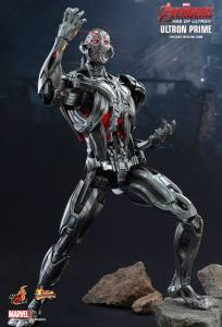 Age of Ultron 16th scale Ultron Prime (9)