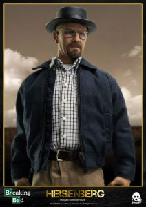 Breaking Bad Heisenberg By Threezero (13)