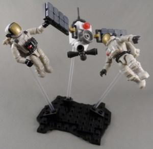 CoD Space Icarus 17 Satellite