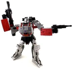 Generations Leader Megatron 08 Gun