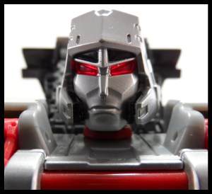 Generations Leader Megatron 11 Head