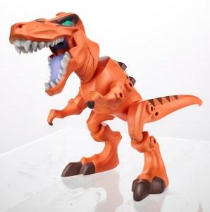 Jurassic World Hero Mashers Tyrannosaurus Rex
