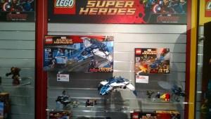 LEGO Toy Fair 2015 (1)