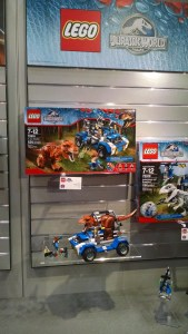 LEGO Toy Fair 2015 (20)