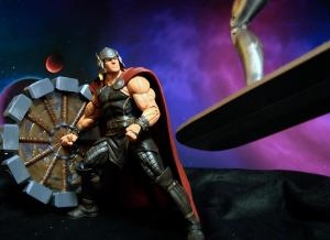 Mighty Thor Marvel Select (2)