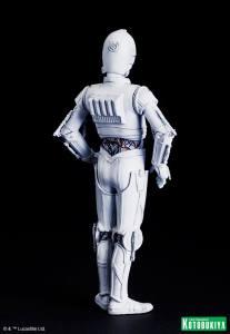 Star Wars R3-A2 & K-3PO ARTFX (12)