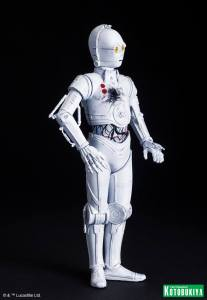 Star Wars R3-A2 & K-3PO ARTFX (14)