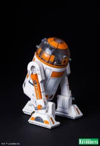 Star Wars R3-A2 & K-3PO ARTFX (18)