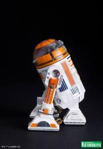 Star Wars R3-A2 & K-3PO ARTFX (21)