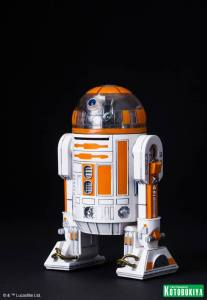 Star Wars R3-A2 & K-3PO ARTFX (24)