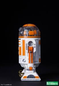 Star Wars R3-A2 & K-3PO ARTFX (25)