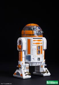 Star Wars R3-A2 & K-3PO ARTFX (31)