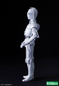 Star Wars R3-A2 & K-3PO ARTFX (9)