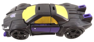 Transformers Blackjack 07 Car