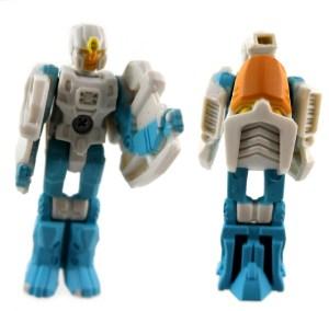 Transformers Generations Brainstorm 05 Headmaster
