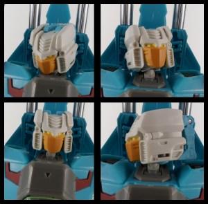 Transformers Generations Brainstorm 11 Head