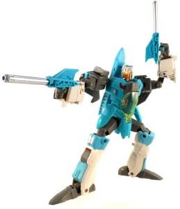 Transformers Generations Brainstorm 14 Guns