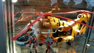 Joecon 2015 03 Tiger Hawk