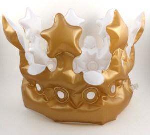 Loot Crate April Fantasy 03 Crown