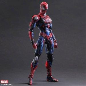Play-Arts-Variant-Spider-Man-002