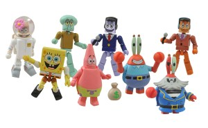 SpongeBobSpecialty2-Packs