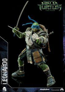 TMNT Leonardo and Michelangelo (27)