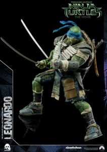 TMNT Leonardo and Michelangelo (36)