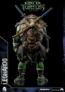 TMNT Leonardo and Michelangelo (44)