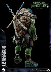 TMNT Leonardo and Michelangelo (45)