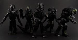 Aliens Minimates Apone 12