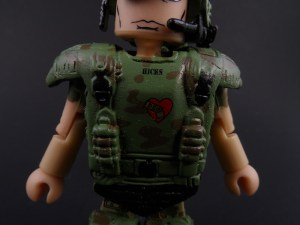 Aliens Minimates Hicks Ripley 11