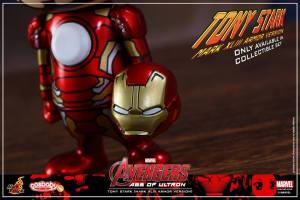 Avengers AOU Cosbaby Series 2. (14)