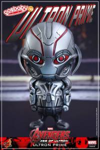 Avengers AOU Cosbaby Series 2. (17)