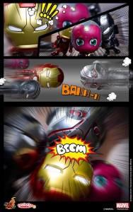 Avengers AOU Cosbaby Series 2. (3)