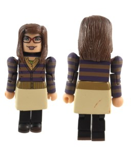 Big Bang Theory Minimates 04 Amy