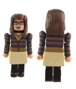 Big Bang Theory Minimates 04 Amy
