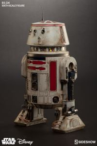 R5-D4 Sixth Scale Figure by Sideshow Collectibles (6)