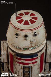 R5-D4 Sixth Scale Figure by Sideshow Collectibles (8)