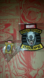 Collectors Corps AntMan (4)