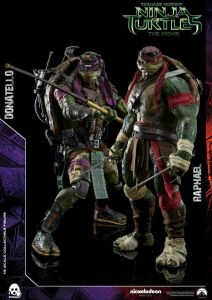 Donatello and Raphael (1)