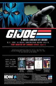 G.I. JOE A REAL AMERICAN HERO (2)