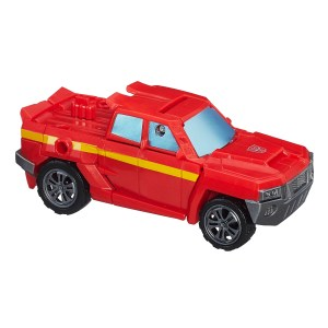 Ironhide Vehicle