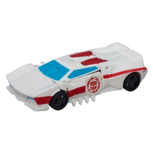 Legion Alpine Strike Sideswipe Vehicle