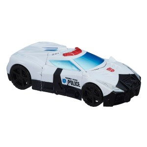 Prowl Vehicle