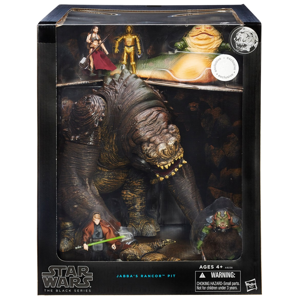 Toys R Us Releases SDCC Exclusive List