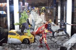 Avengers SH Figuarts Wonder Fest 2015 (5)