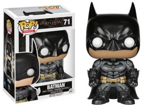 Batman POPs (1)
